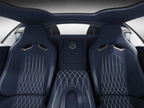 Geneva LIVE: Bugatti dezvaluie doua editii speciale ale lui Veyron Grand Sport21230