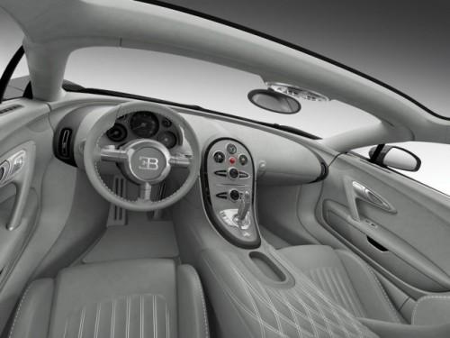 Geneva LIVE: Bugatti dezvaluie doua editii speciale ale lui Veyron Grand Sport21238