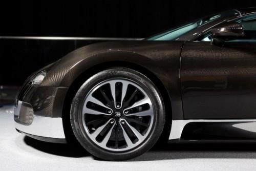 Geneva LIVE: Bugatti dezvaluie doua editii speciale ale lui Veyron Grand Sport21242