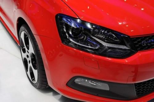 Geneva LIVE: VW Polo GTI21222