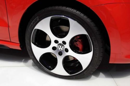 Geneva LIVE: VW Polo GTI21223