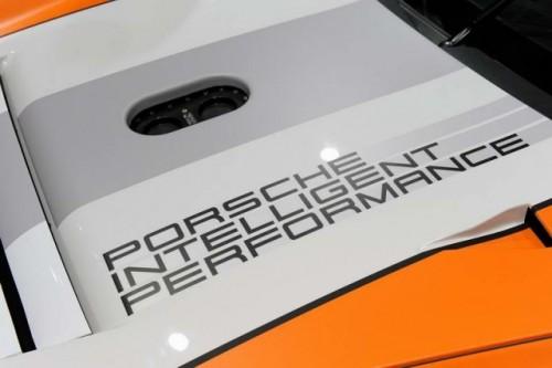 Geneva LIVE: Porsche 911 GT3 R Hibrid21205