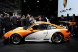 Geneva LIVE: Porsche 911 GT3 R Hibrid21198
