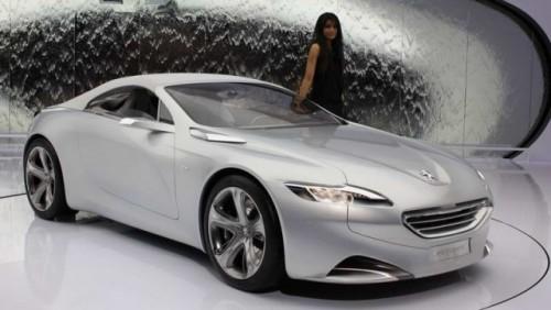 Geneva LIVE: Peugeot SR1 Concept21173
