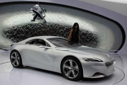 Geneva LIVE: Peugeot SR1 Concept21174