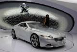 Geneva LIVE: Peugeot SR1 Concept21175