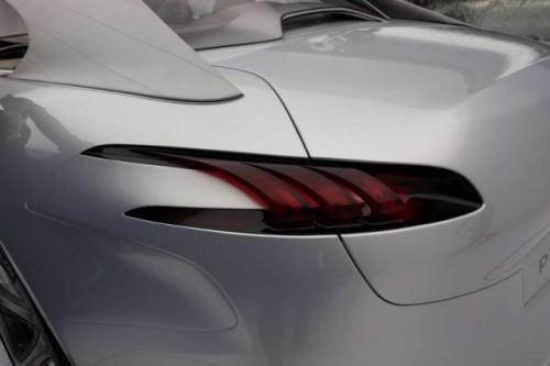 Geneva LIVE: Peugeot SR1 Concept21182