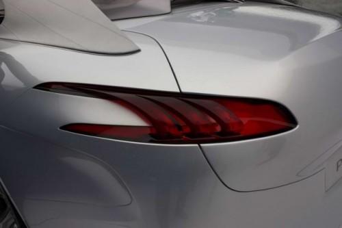 Geneva LIVE: Peugeot SR1 Concept21183