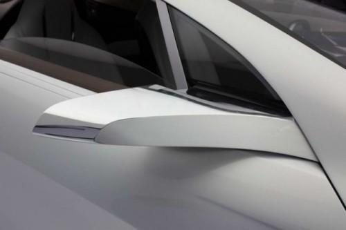 Geneva LIVE: Peugeot SR1 Concept21184