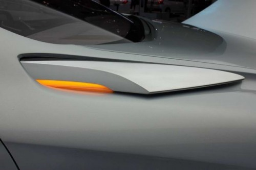 Geneva LIVE: Peugeot SR1 Concept21185