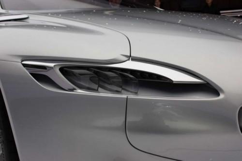 Geneva LIVE: Peugeot SR1 Concept21187