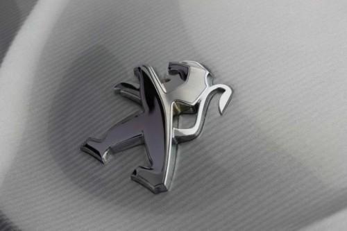 Geneva LIVE: Peugeot SR1 Concept21188