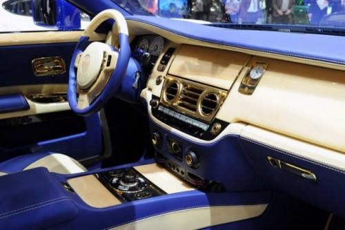 Geneva LIVE: Mansory Rolls-Royce Ghost21166