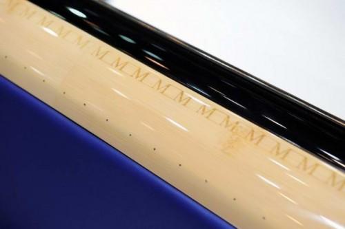 Geneva LIVE: Mansory Rolls-Royce Ghost21170