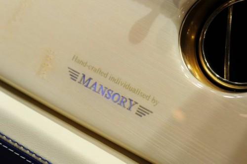 Geneva LIVE: Mansory Rolls-Royce Ghost21171