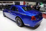 Geneva LIVE: Mansory Rolls-Royce Ghost21156