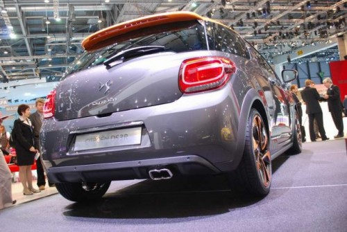 Geneva LIVE: Citroen DS3 Racing21137