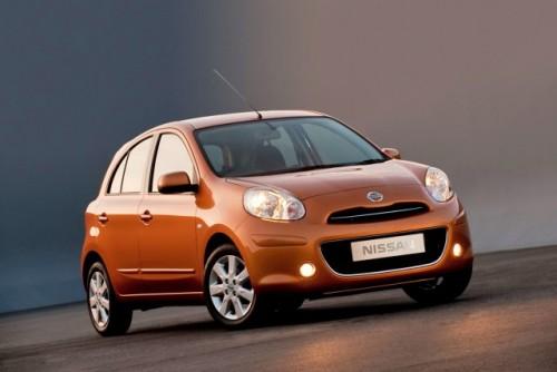 Geneva LIVE: Acesta este noul Nissan Micra!21091