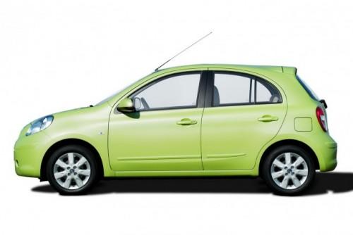 Geneva LIVE: Acesta este noul Nissan Micra!21094