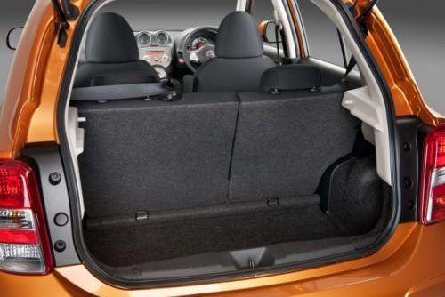 Geneva LIVE: Acesta este noul Nissan Micra!21099