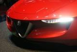 Geneva LIVE: Pininfarina 2uettottanta, concept pentru Alfa Romeo 15921048