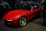 Geneva LIVE: Pininfarina 2uettottanta, concept pentru Alfa Romeo 15921050