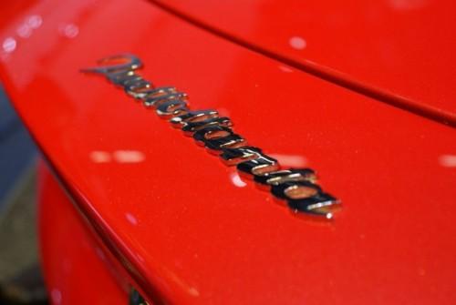 Geneva LIVE: Pininfarina 2uettottanta, concept pentru Alfa Romeo 15921057