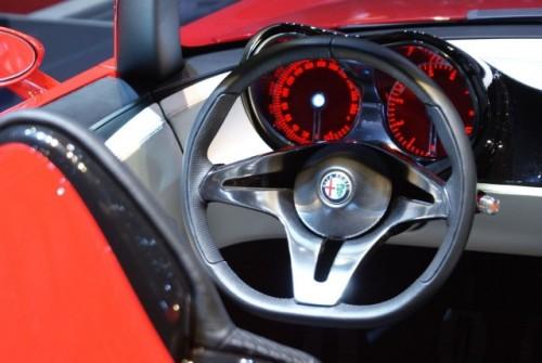 Geneva LIVE: Pininfarina 2uettottanta, concept pentru Alfa Romeo 15921064
