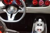 Geneva LIVE: Pininfarina 2uettottanta, concept pentru Alfa Romeo 15921065