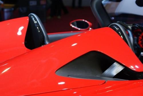 Geneva LIVE: Pininfarina 2uettottanta, concept pentru Alfa Romeo 15921067