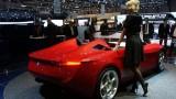 Geneva LIVE: Pininfarina 2uettottanta, concept pentru Alfa Romeo 15921045