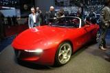 Geneva LIVE: Pininfarina 2uettottanta, concept pentru Alfa Romeo 15921049