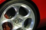 Geneva LIVE: Pininfarina 2uettottanta, concept pentru Alfa Romeo 15921051