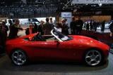 Geneva LIVE: Pininfarina 2uettottanta, concept pentru Alfa Romeo 15921055