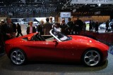 Geneva LIVE: Pininfarina 2uettottanta, concept pentru Alfa Romeo 15921056