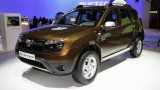 Constantin Stroe: Standul Dacia Duster este printre cele mai vizitate de la Geneva21038