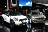 Geneva LIVE: MINI Countryman21012