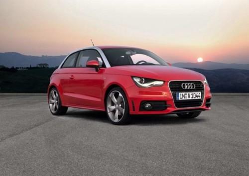 Geneva LIVE: Audi A1 S Line21002