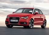 Geneva LIVE: Audi A1 S Line21005