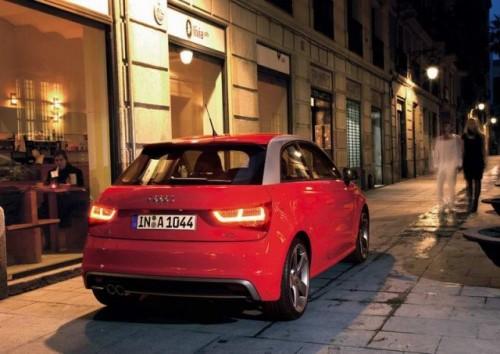 Geneva LIVE: Audi A1 S Line21007