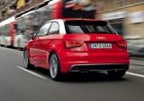 Geneva LIVE: Audi A1 S Line21009