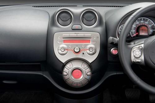 Geneva Live: Nissan Micra20998