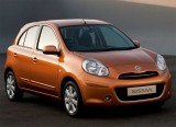 Geneva Live: Nissan Micra20990