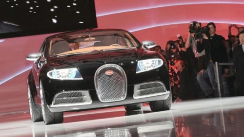 Geneva LIVE: Bugatti 16C Galibier20967