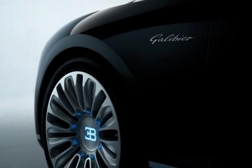 Geneva LIVE: Bugatti 16C Galibier20970