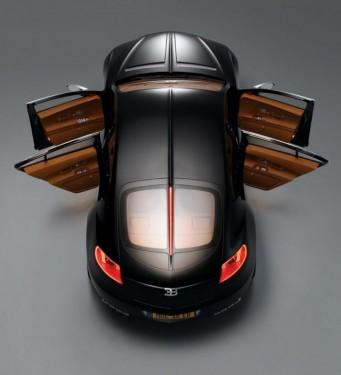 Geneva LIVE: Bugatti 16C Galibier20975