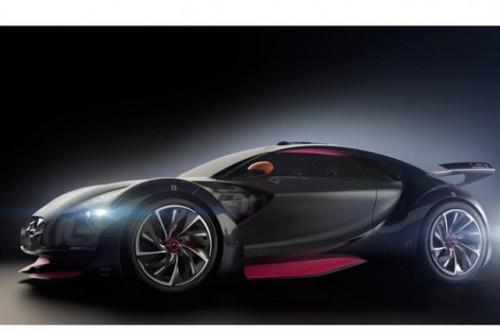 Geneva LIVE: Conceptul Citroen Survolt20958