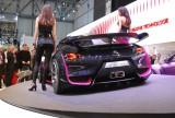 Geneva LIVE: Conceptul Citroen Survolt20960