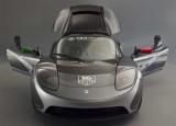 Geneva 2010: Tag Heuer Tesla Roadster20949