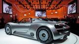 VIDEO: Porsche 918 Spyder Concept20922